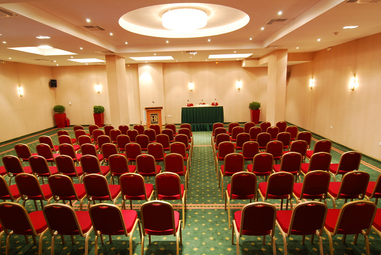 Palatino  Hotel Conference Rooms